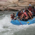 Animas River Trip July 5, 2014