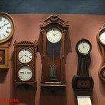 Fine Collection of Railway Clocks