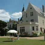 Photo of Le Manoir Saint Thomas