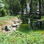 Malaga Park