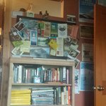 Books in Common Room
