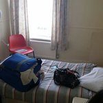 My so called room!!!