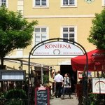Restaurant Konirna