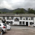 The Horse & Farrier Inn