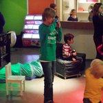 De speelkelder voor de jeugd .