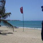 muy buena playa