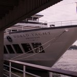 The Princess Yacht