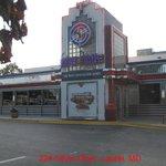 Foto de Silver Diner Incorporated