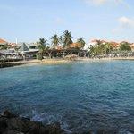 Avila Hotel beach