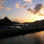 St Thomas Yacht Club