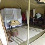 Luxurious room :0)