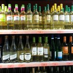 Вино в магазинах