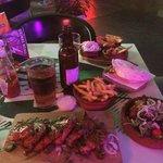 Amazing food :-)