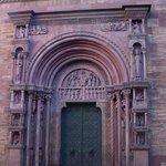 Imponente porta