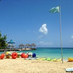 Sandals Activities on beach (snorkeling, sailing, aqua trike)
