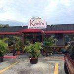 Foto de Kodi's Steakhouse