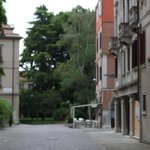 Residential area and restaurant,Sant'Elena