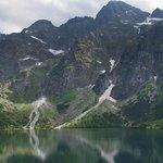 Lago Morskie Oko