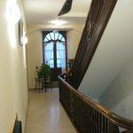 couloir premier étage