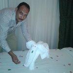 شكرا مستر محمد عبد الرحمن مجهود رائع لإسعادنا