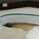 Pool During Memorial Day Wknd!