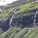 Lake of a Thousand Waterfalls!