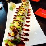 Fotografia lokality C'Roll Sushi