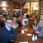 our family night out..great night, great food