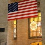Grand Central Station - Inside
