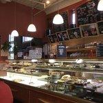 Danish Pastry House in Medford, MA.