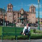 Catedral de Cusco - Praça das Armas