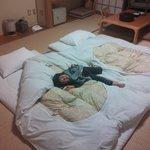 14.02.01【海の健康村】和室の雰囲気①