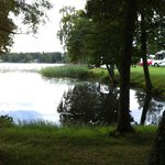 Photo of Lovsjobadens Camping