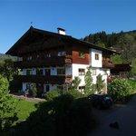 Foto de Hotel Garni Wieshof