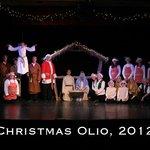 Christmas Olio - 2012
