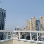 View from Roof/Pool area