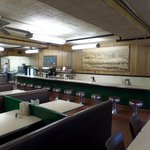 Mosey in to the Range Cafe for breakfast or lunch
