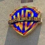 WB Studio Logo