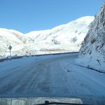 el camino a Cachi, el día que nos tocó viajar