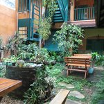 Sabaidee Chiang Mai Hotel Foto