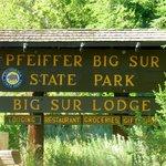 Big Sur State Park
