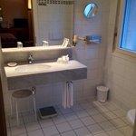 Bathroom in Room 315