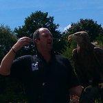 Eagle at Gauntlet