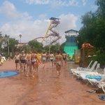 Big slides