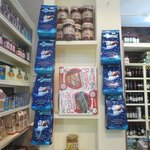 Zdjęcie Monica's Mercato & Salumeria