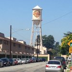 The WB Water Tower