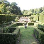 Mottistone garden