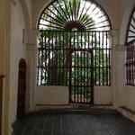 salida al museo y convento