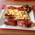 English breakfast no name the best ��