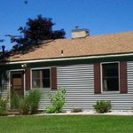 Cedar Ridge Cottage